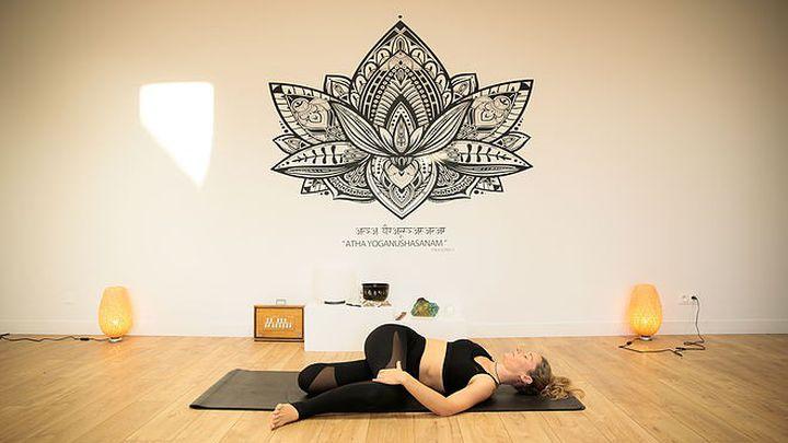 Yoga Bien-Être (Hatha/Restoratif)
