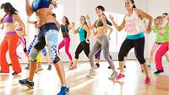 Dance'n'Shape - Zumba Style Workout