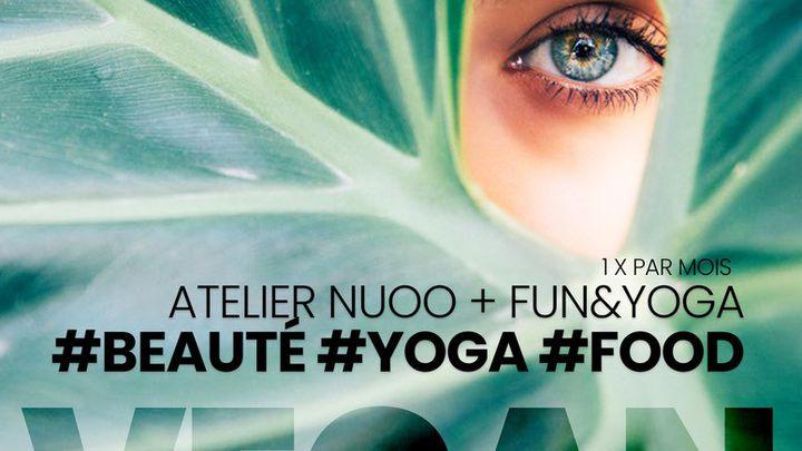 *Perfect Time* : Yoga, Food et Beauté (Vegan)