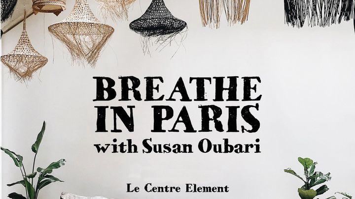 Breathe In Paris
