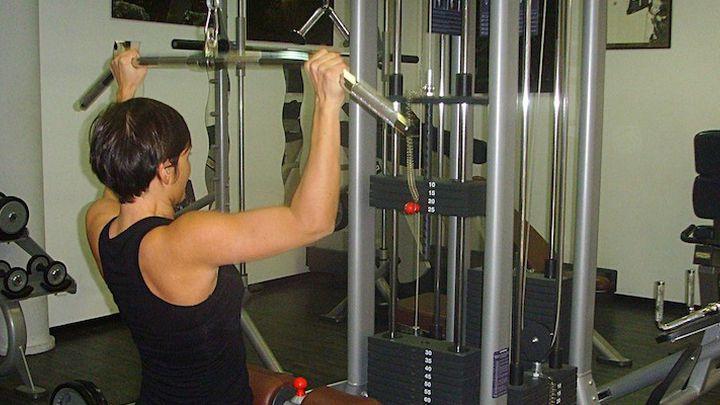 Coaching Musculation