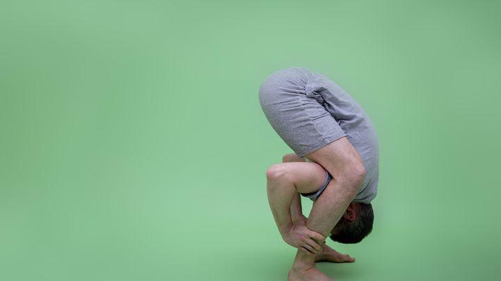 Ashtanga Yoga avancé