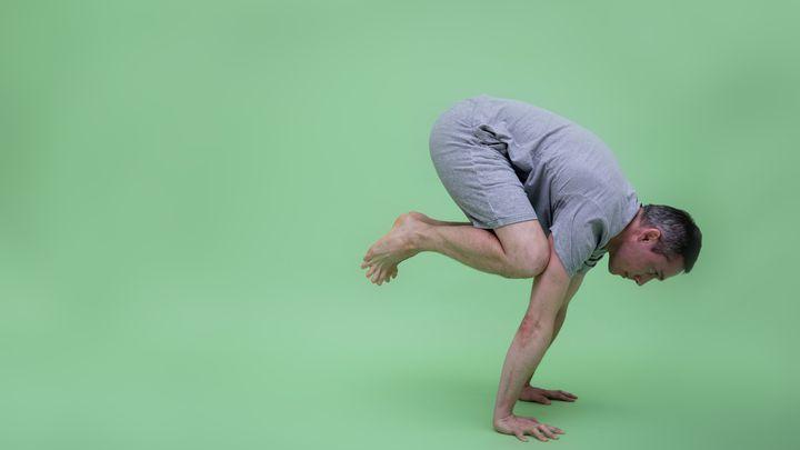 Ashtanga Yoga tous niveaux