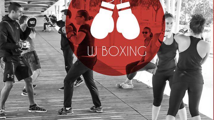W Boxing