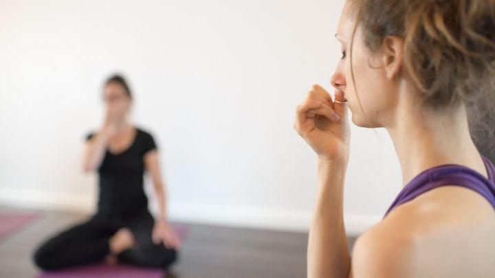 Yoga de la femme (hormones yoga) et Nidra