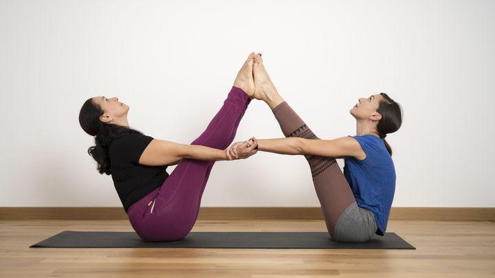 La Géométrie du Yoga