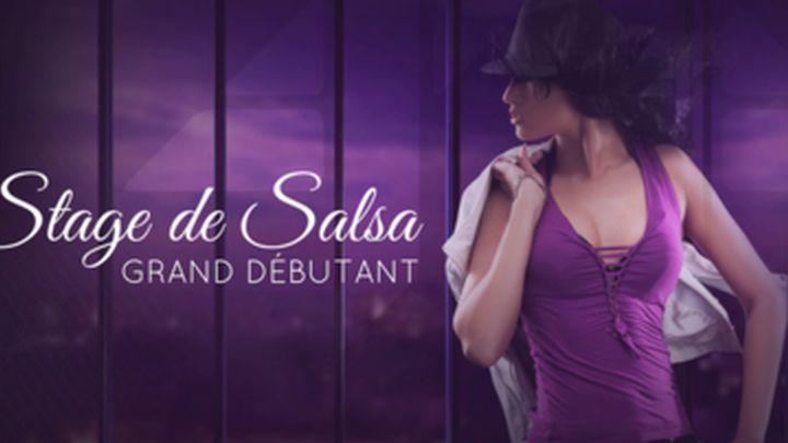 Stage Salsa