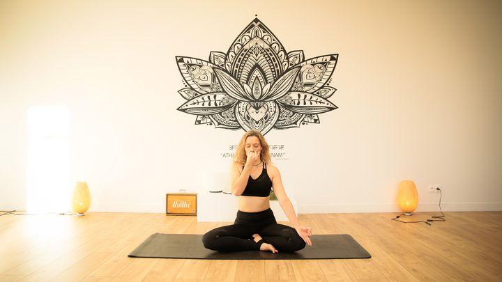 Pranayama, Méditation & Relaxation