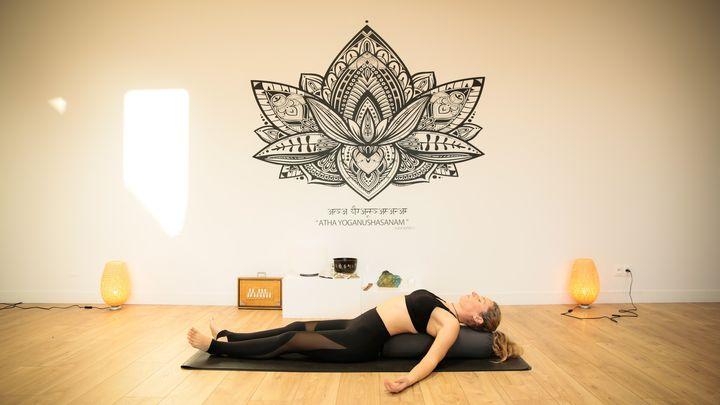 Yin Yoga & Yoga Nidra
