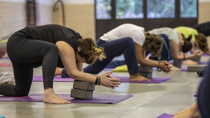 Karma Yoga Herstal