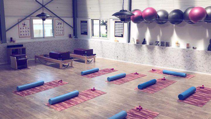 Equilibre Pilates Yoga