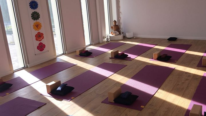 Fun&Yoga - Saint-Cyr-en-Val