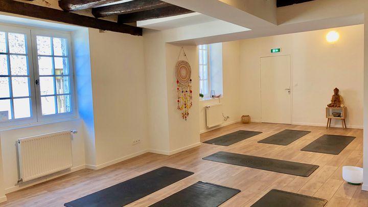 Fun&Yoga - Meung-sur-Loire