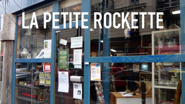 La Petite Rockette