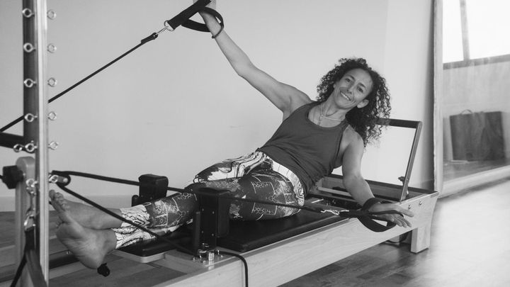 Souhila Yoga Pilates