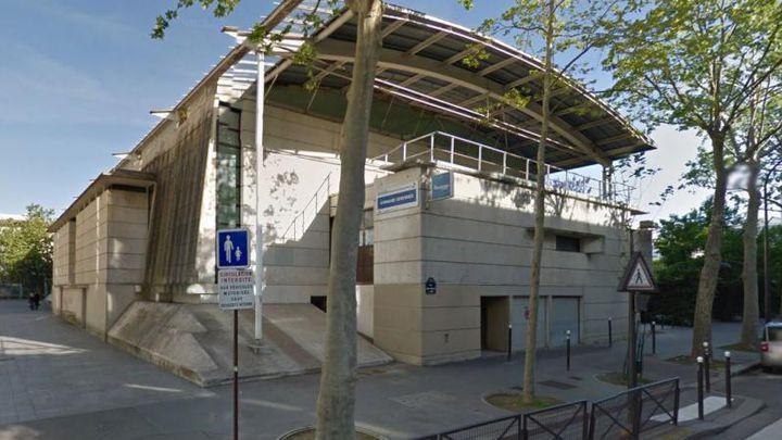 Gymnase des Cévennes