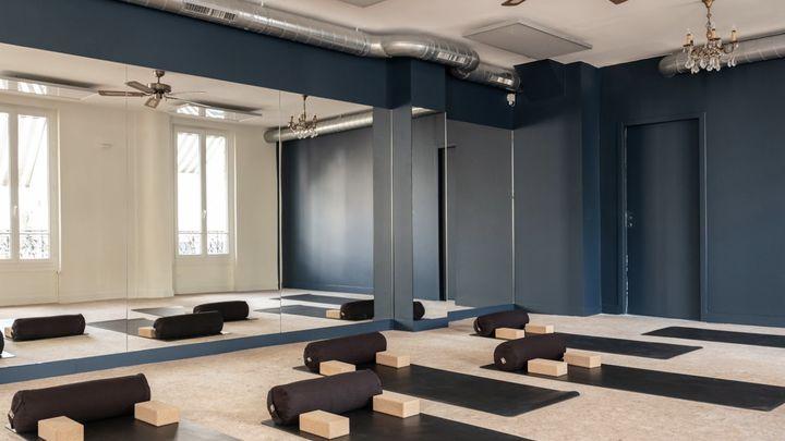 M-Yoga - Salle Vakog