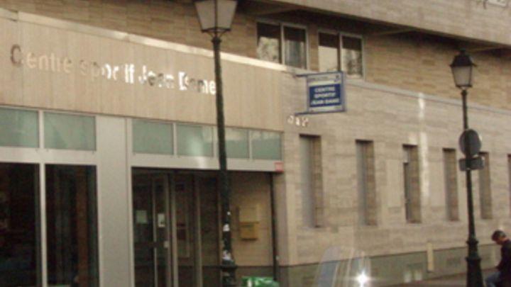 Centre Sportif Jean Dame