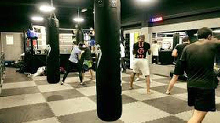 Fight Gym