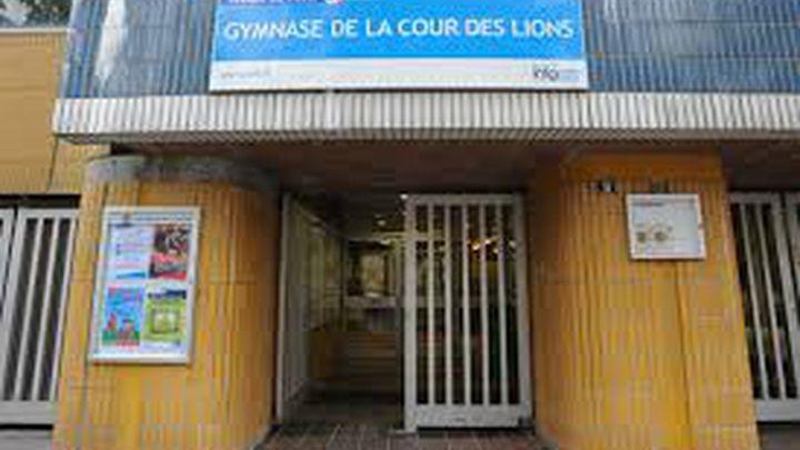 Gymnase Cours des Lions