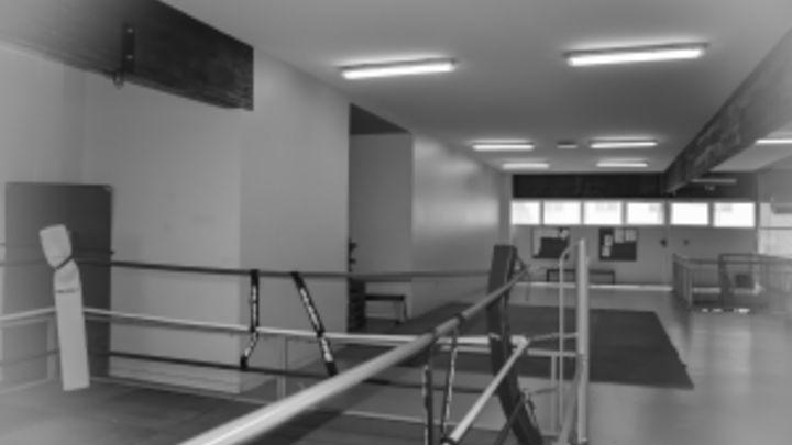Gymnase Curial