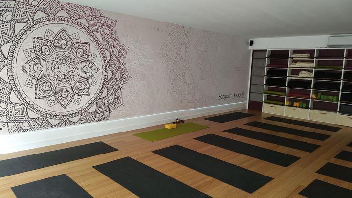 Satyam Yoga