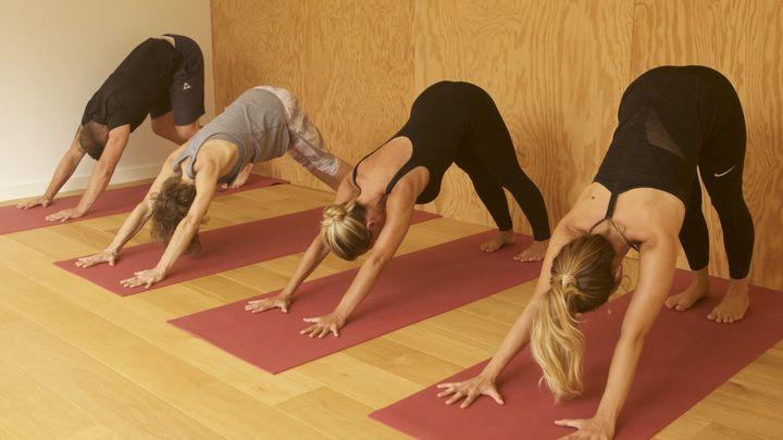Noelie Yoga