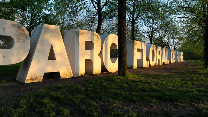 Parc Floral de PARIS, Bois de Vincennes