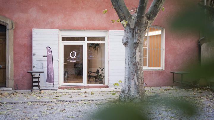 Salle 1 / Qee Aix-en-Provence