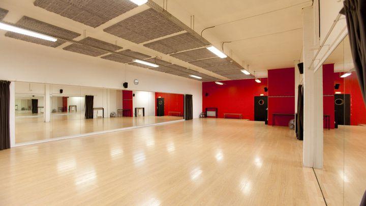 Studio Bleu 20ème