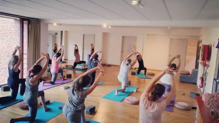 Karma Yoga Huy - Studio Paramita