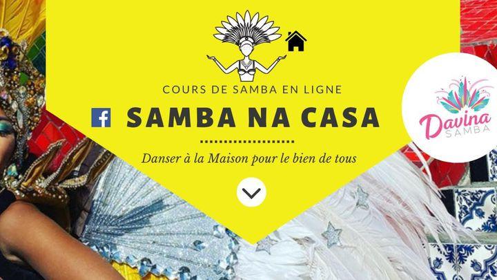 Samba na Casa