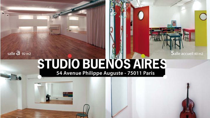 Studio Buenos Aires