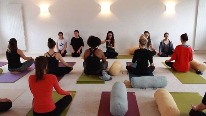 Yoga Shala Rennes