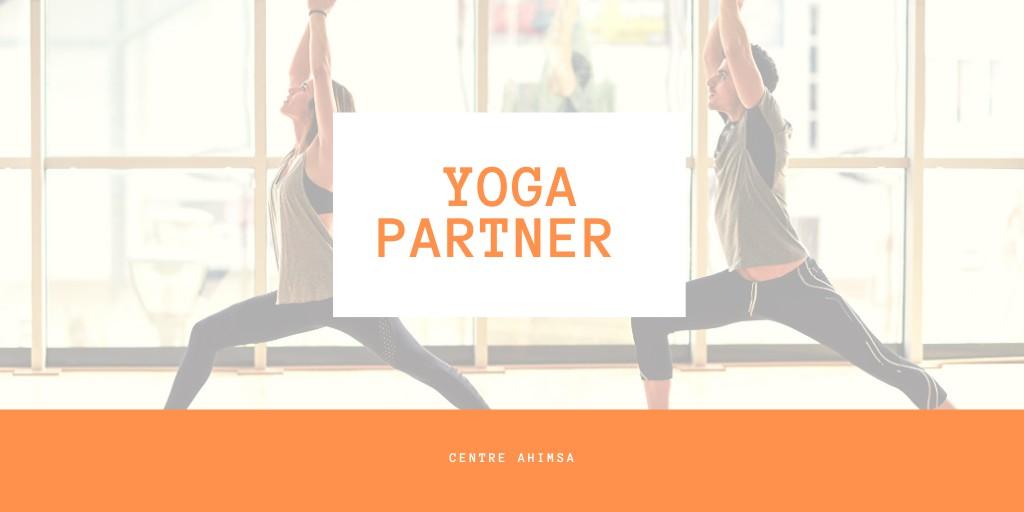 Atelier Yoga Partner