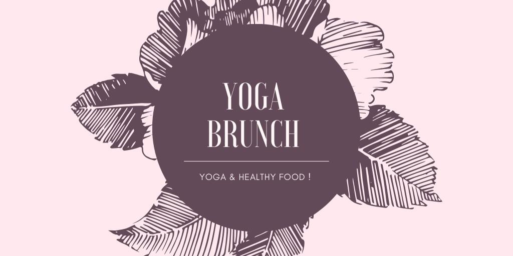 Atelier Yoga Brunch