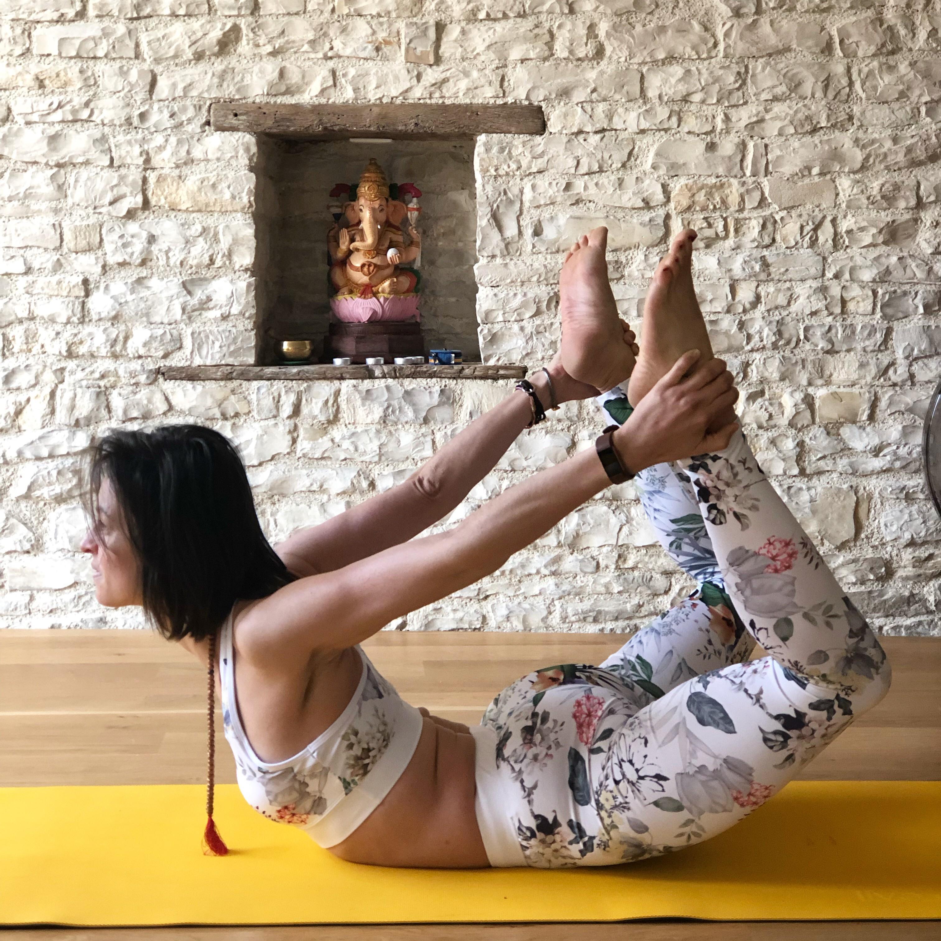 Atelier Yoga du Dos & Massage Balinais