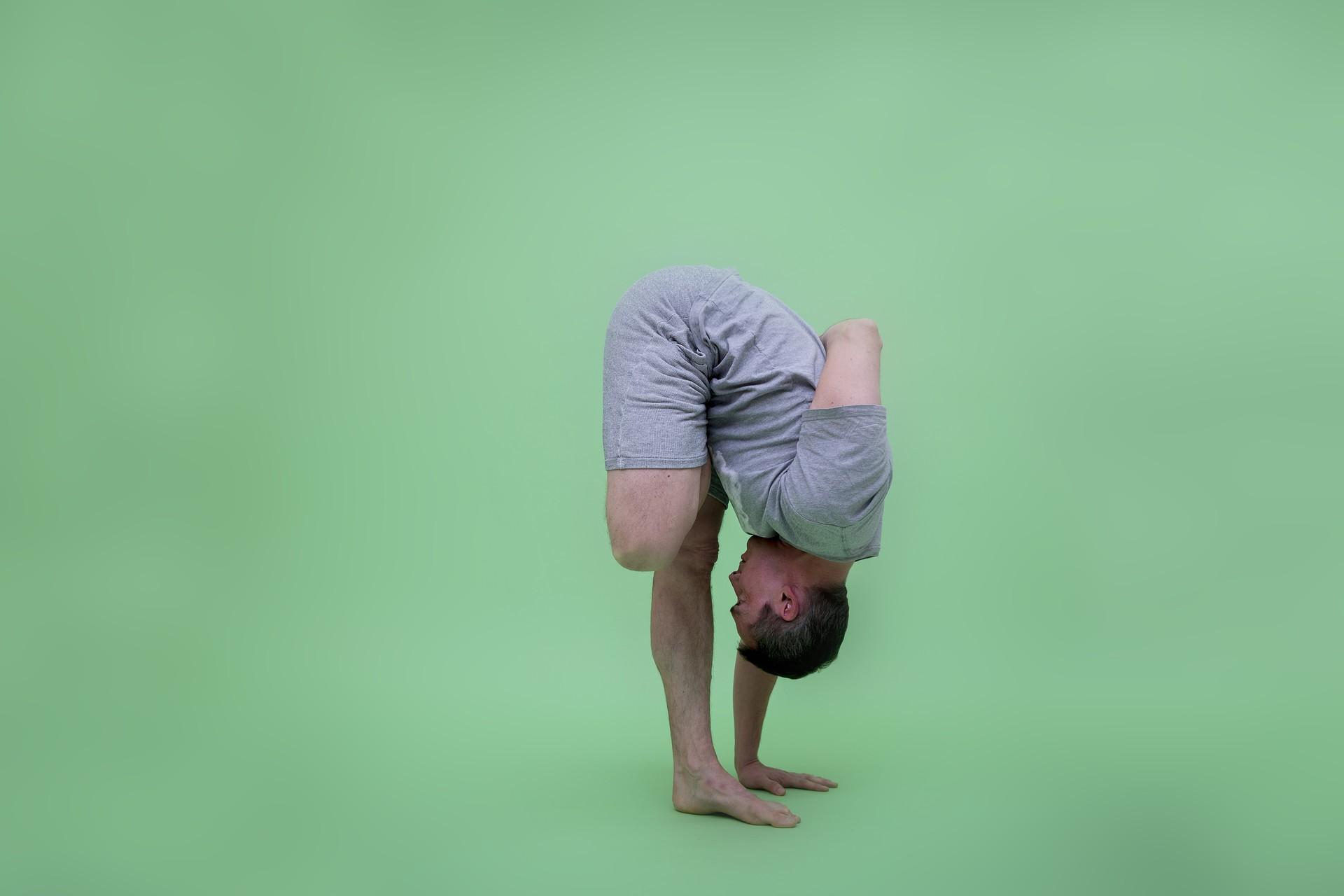 Ashtanga Yoga débutants