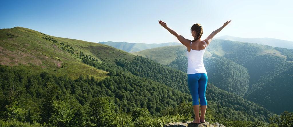 Yoga et Randonnée Ardèche Eté 2020