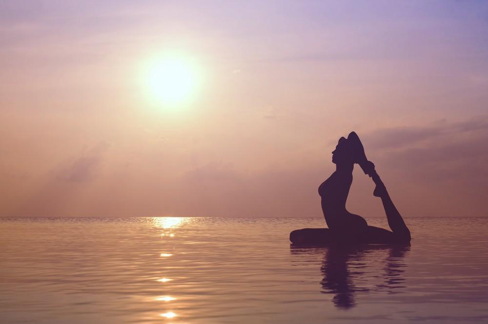 Yoga Pleine Conscience