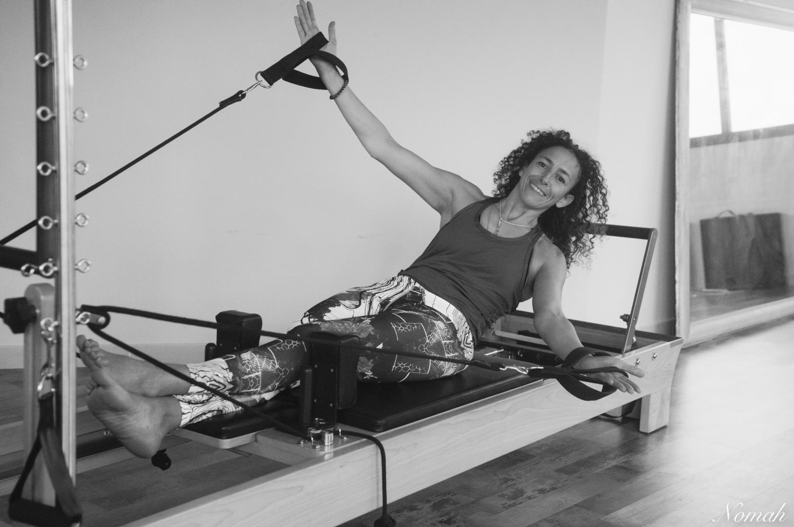 Souhila Yoga Pilates