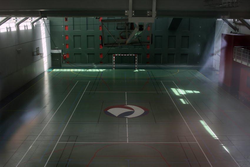 Centre Sportif Candie