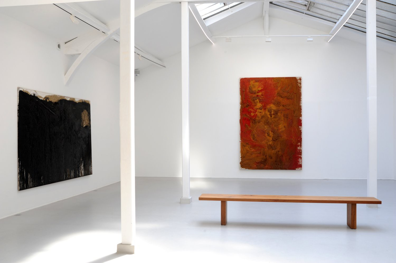 Galerie Le Trapèze