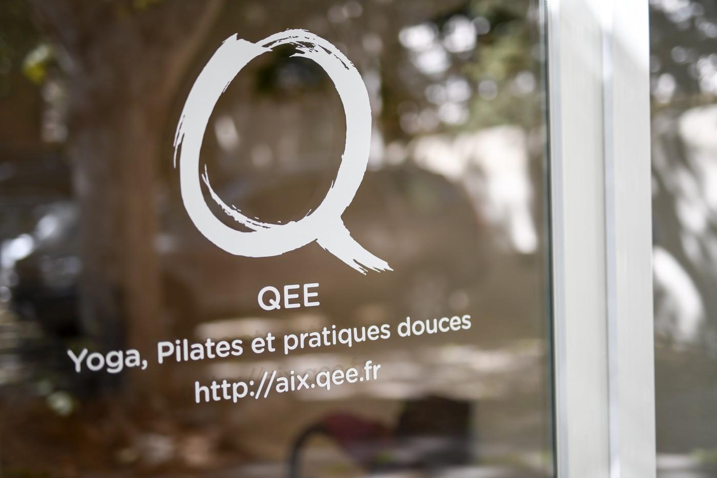 Salle 2  / Qee Aix-en-Provence