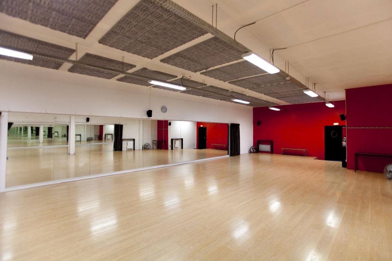 Studio Bleu 9ème