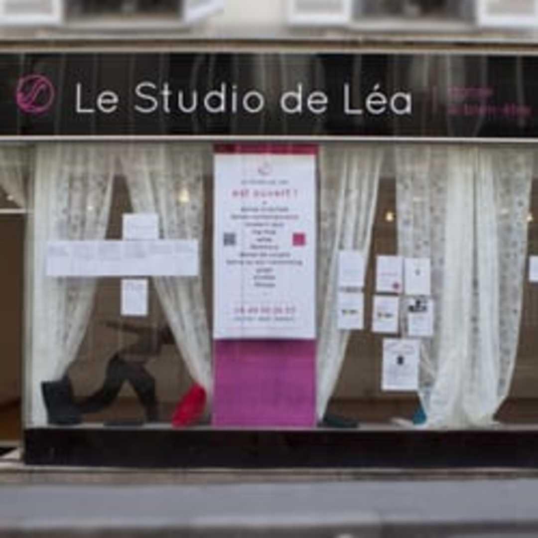 Studio de Léa