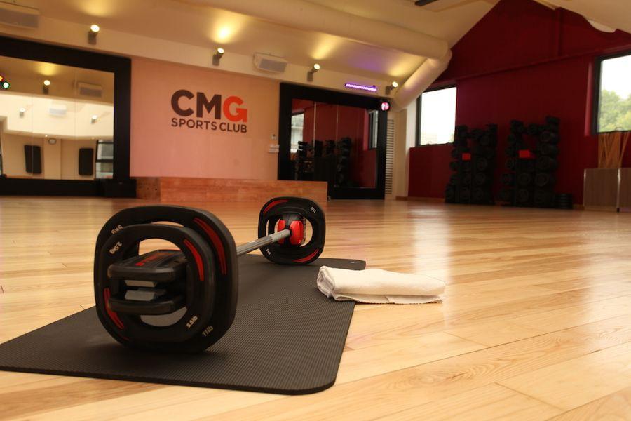Bercy CMG Club
