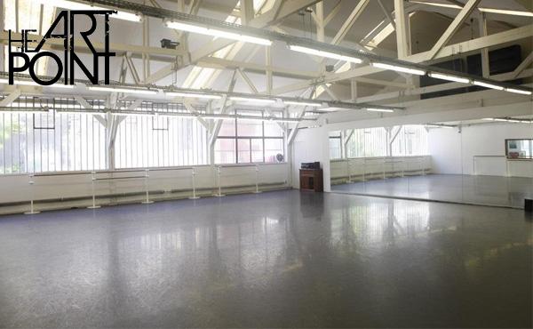 Studio Heartpoint